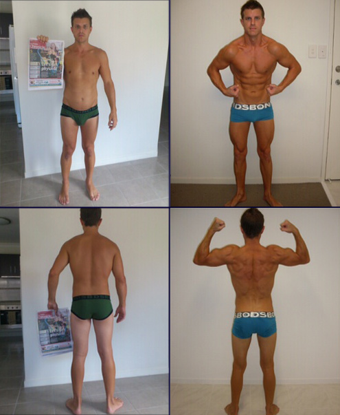 Brisbane-fitness-12-week-body-for-life-champion-result